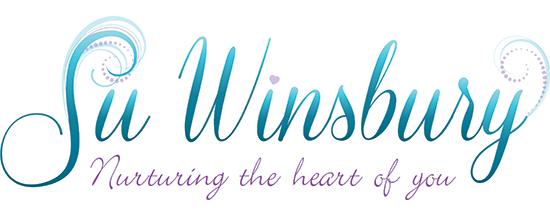 Su Winsbury - Wellbeing Practitioner
